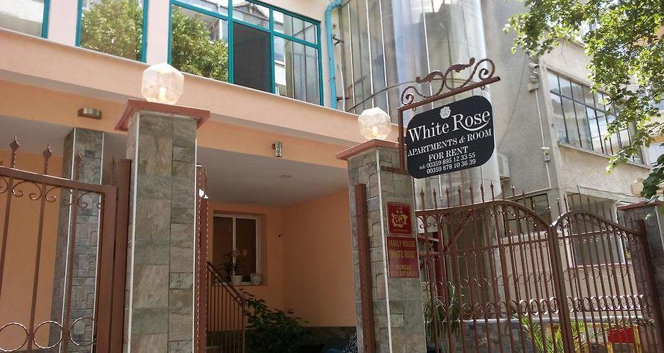 White Rose Family Hotel Burgas